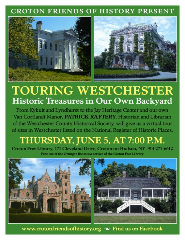 Touring Westchester Flyer_2p