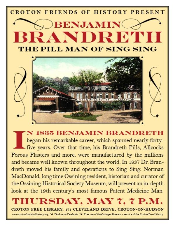 Brandreth Flyer