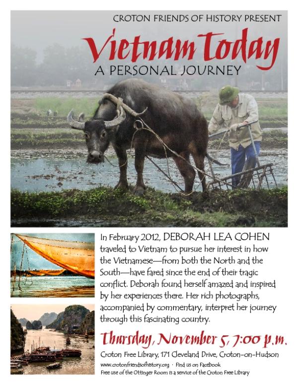 Vietnam Flyer