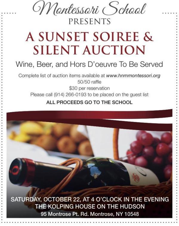 flyer-silent-auction